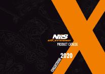 KATALOG NILS EXTREME 2020