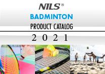 Nils Badminton 2021