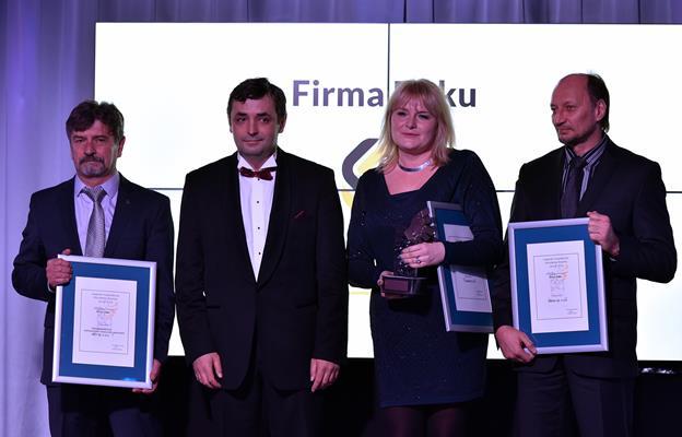 Nominowani do Nagrody