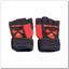 rękawiczki męskie przeznaczone do treningu siłowego i fitness.