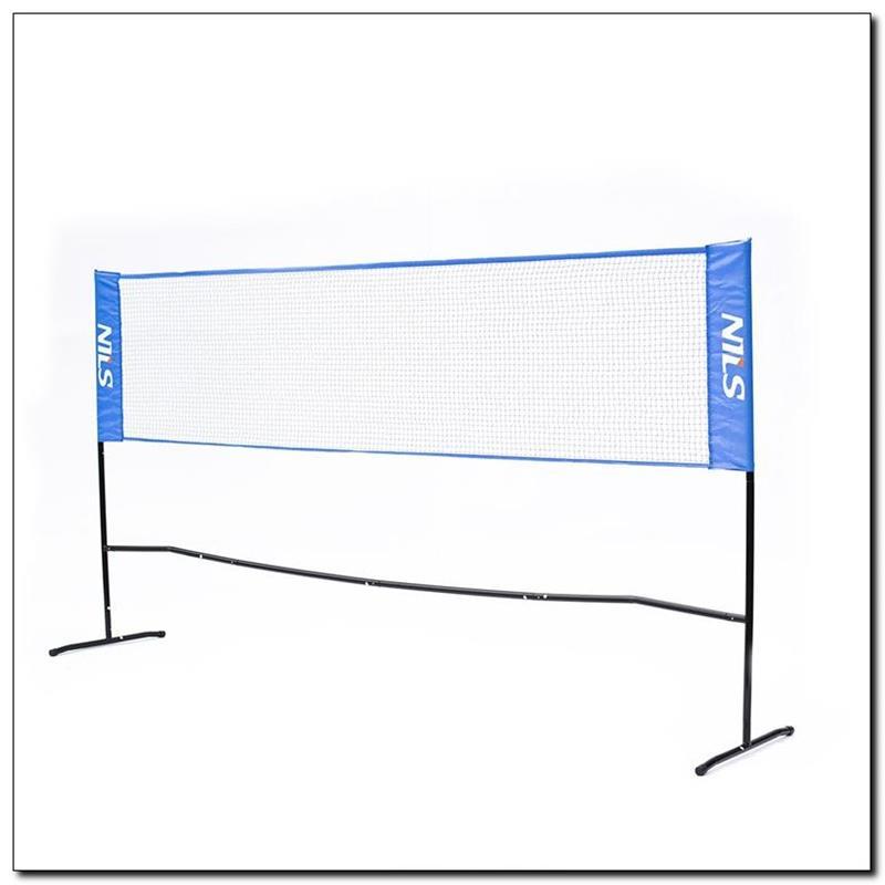 Sb305 Nils Badminton Net