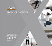 KATALOG NILS EXTREME 2019