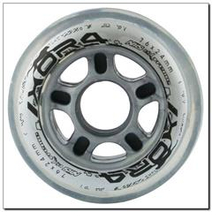 PU CLEAR 76x24 mm Nils Extreme