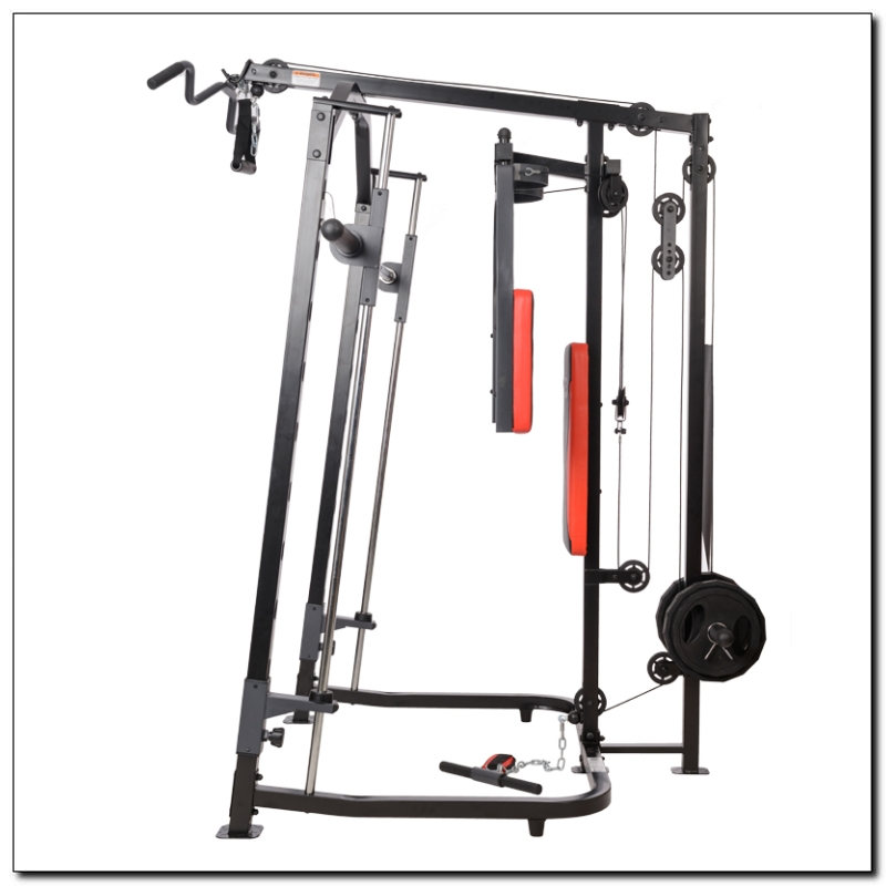smith machine for home