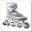 NA2250S Nils Extreme Figure Ice Skates