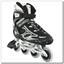 NA5003S Nils Extreme Figure Ice Skates