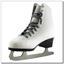NF496S Nils Extreme Figure Ice Skates