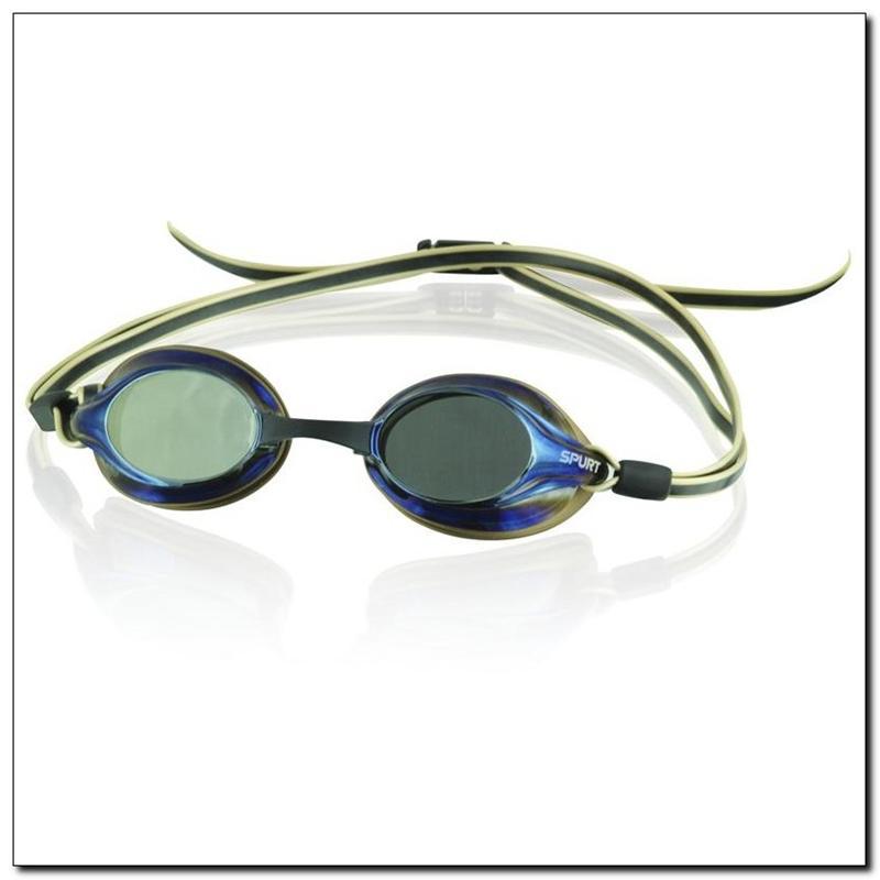 R7AF MIRROR SPURT swim goggles Importer Abisal Poland Bytom