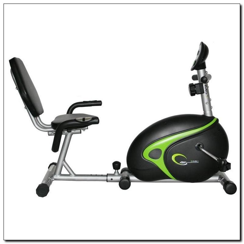 R9203 Hms Horizontal Exercise Bike Importer Abisal Poland Bytom
