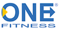 ONE FITNESS LOGO