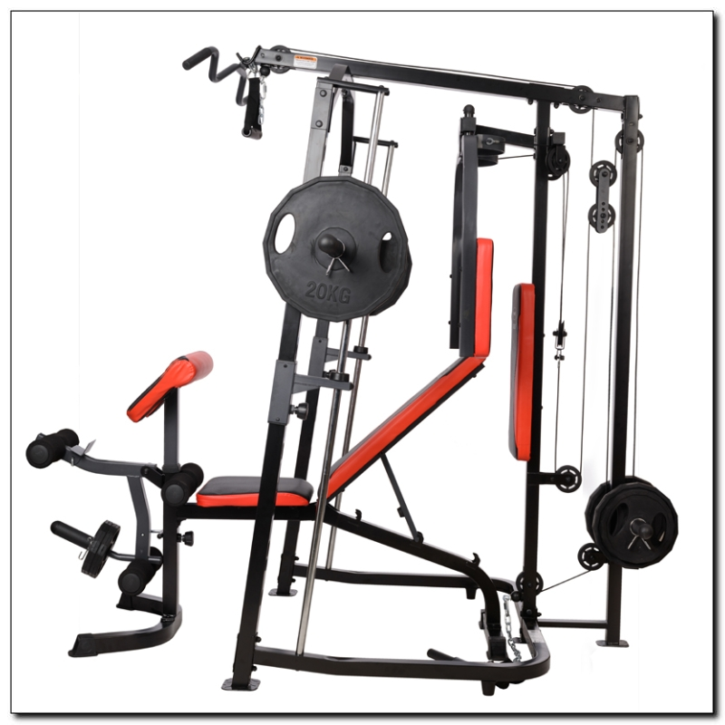 Gym Equipment Vadodara