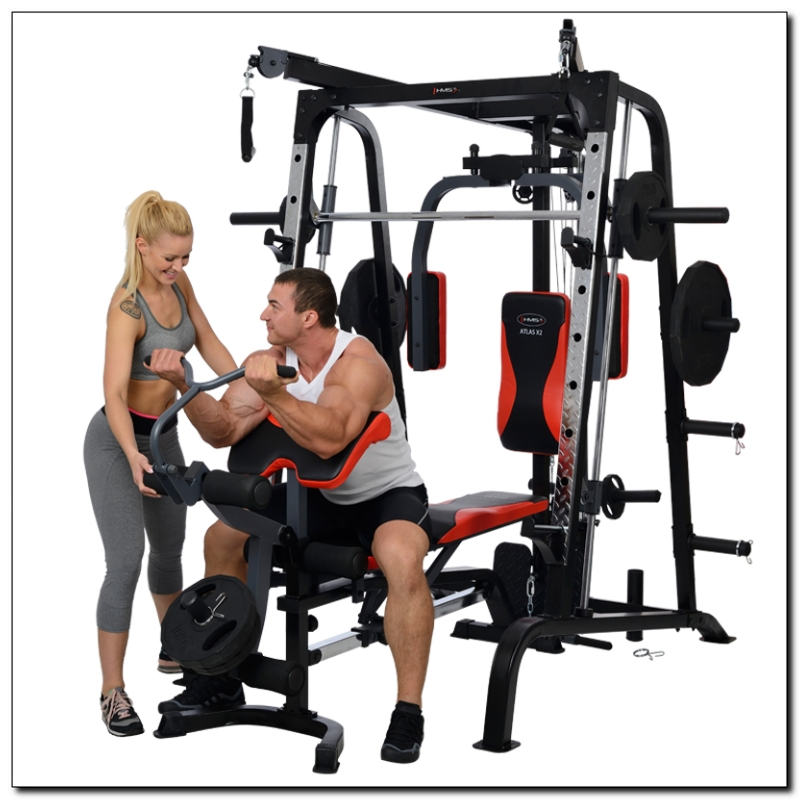 Gym Equipment Vadodara: Atlas Fitness Equipment
